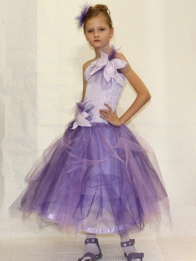 Платье Стелла