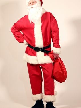 Санта Клаус №6