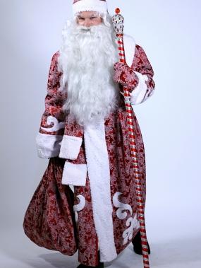 Дед Мороз №11