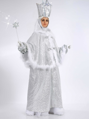 Снежная Королева №17