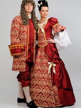 Лорд и Графиня