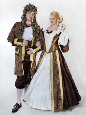 Граф и Графиня