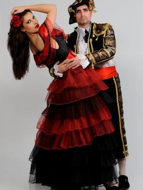 Кармен и Тореадор